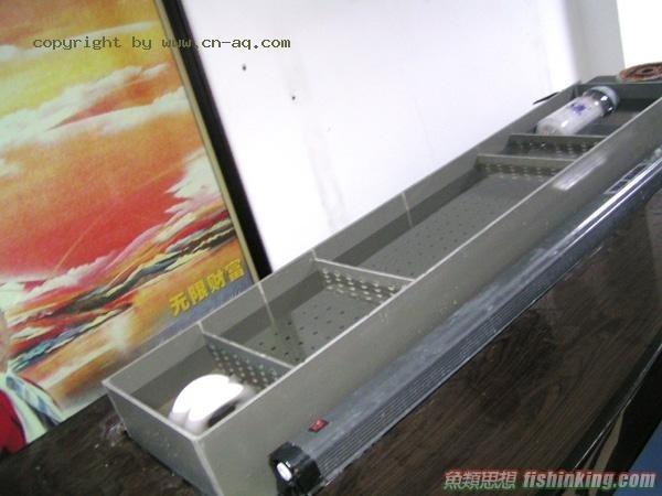 怎样自制鱼缸过滤器||自制鱼缸水过滤器||自制鱼缸