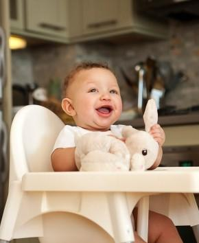 什麼因素會影響寶寶的性格