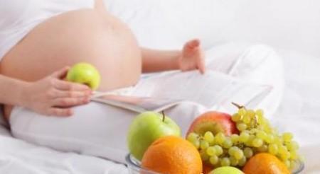 吃對的食物 去除胎毒SO EASY