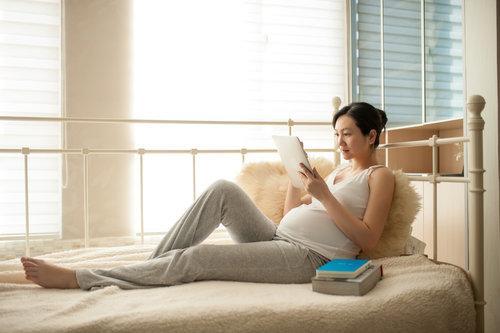 胎兒偏小 孕媽飲食調整有講究