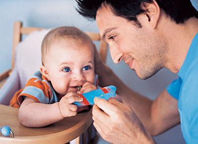 寶寶的另類飢餓 你讀懂了嗎?