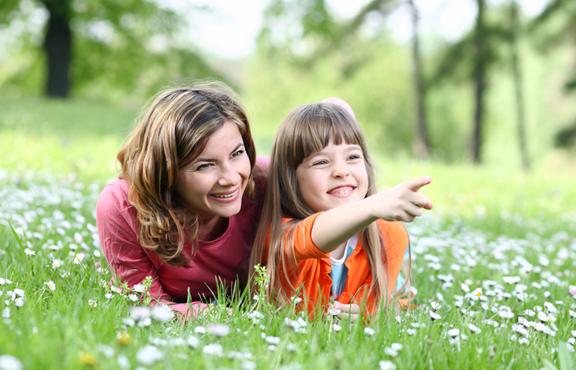 锻炼孩子交往能力的8种训练
