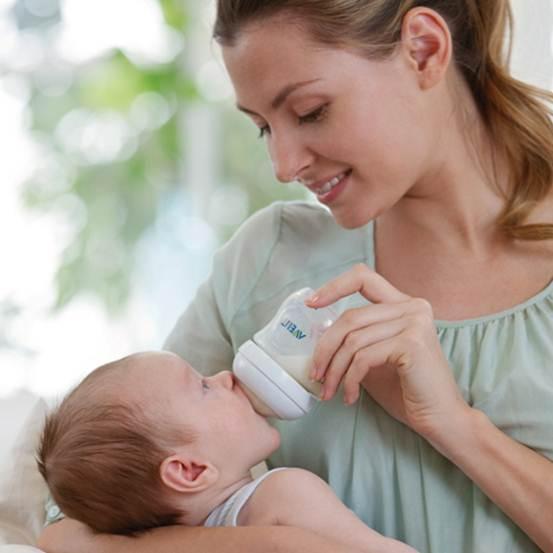 背奶媽媽:寶寶健康是我的動力