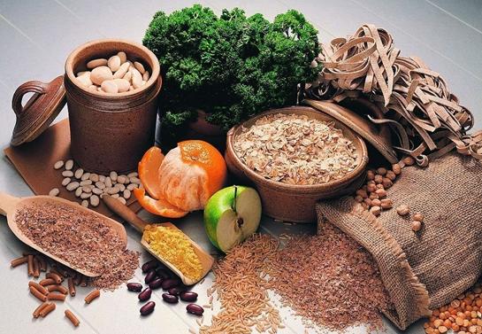 BB輔食 70%的媽媽忽視膳食纖維