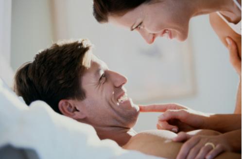 性慾強弱影響生男生女 靠譜嗎