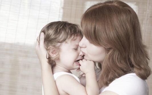 好方法幫助寶寶處理噩夢問題
