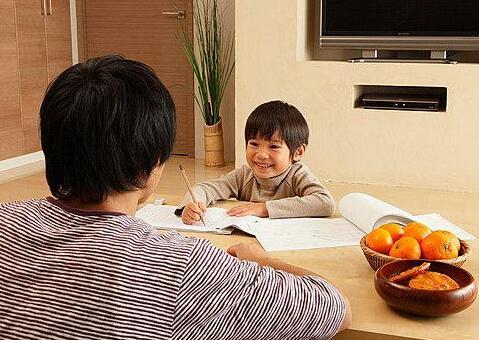 親子的溝通該如何做起呢?