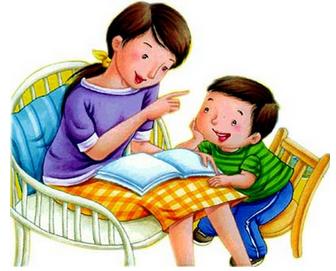 一定要給孩子講的十個小故事