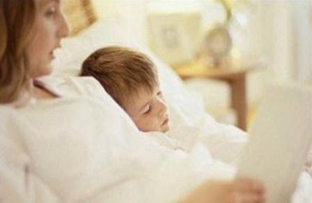 親子溝通的錯誤模式媽媽要注意