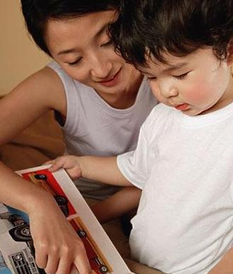 遊戲盤點 適合不同月齡的寶寶