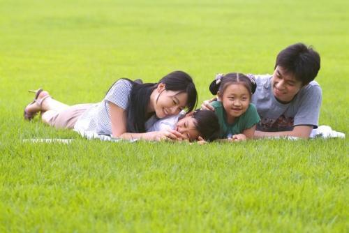 親子之間愉快教育的六個小方法