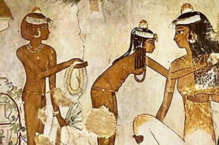 汗!看古代人如何玩轉避孕 花樣百出