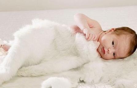 冬季新生兒保暖6個必知的要點