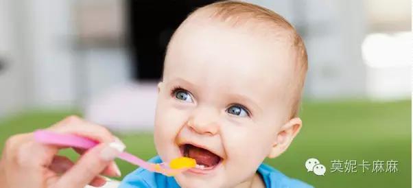給寶寶吃魚,真的會變聰明喔!
