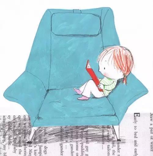 如果你希望有个爱读书的孩子,那么你不应该做的是